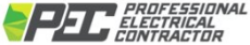 Ground Electrical Contractors is Designated Professional Electrical Contractor